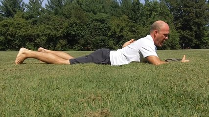 how to fix forward head posture fast
