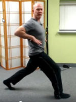 3 lunge mistakes